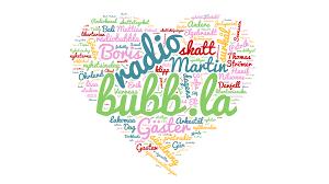 Stöd bubb.laprojektet! Support the bubb.la project!