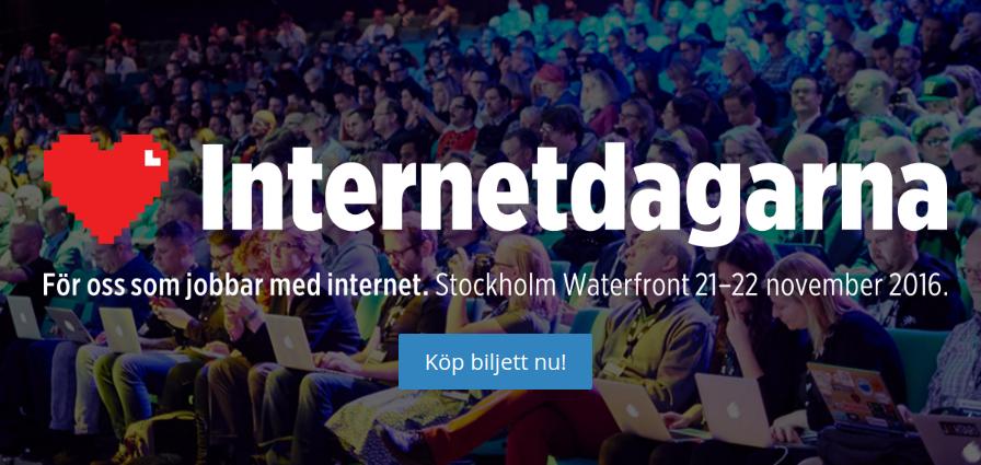 internetdagarna